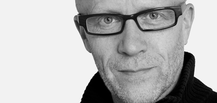 Portrait Uwe Ahlgrimm